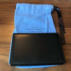 Smythson Card Case
